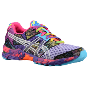 ASICS� Gel - Noosa Tri 8 - Women's - Violet/Purple/Multi