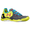 Under Armour Charge RC 2 - Women's - Grey / Yellow