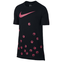 Mens T Shirts Nike Clothing Pink | Champs Sports