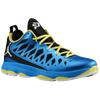Jordan CP3.VI - Men's - Blue / Yellow