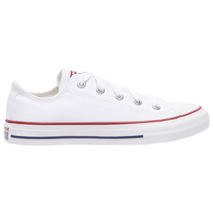 Converse All Star Ox - Boys' Preschool - Optical White