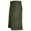 Nike Woven 6th Man Cargo Short - Men's - Olive Green / Olive Green