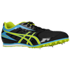 ASICS� Hyper LD 5 - Men's - Black / Light Green