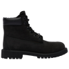 "Timberland 6"" Premium Waterproof Boot - Boys' Grade School - All Black / Black"