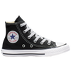 Converse All Star Hi - Boys' Preschool - Black / White