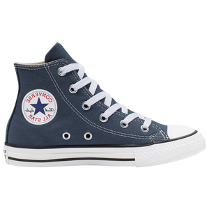 Converse All Star Hi - Boys' Preschool - Navy