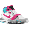 Nike Air Trainer SC II - Men's - White / Grey