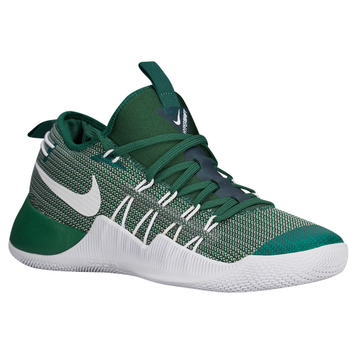 Nike Hypershift Green And White