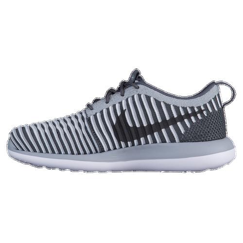 Nike Roshe Two Womens Pure Platinum / White 844931 100
