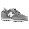 New Balance 501 - Women's - Grey / White