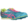 ASICS� Hyper LD 5 - Women's - Light Blue / Pink