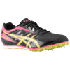 ASICS� Hyper LD 5 - Women's - Black / Light Green