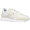 Reebok Classic Nylon - Men's - White / Grey