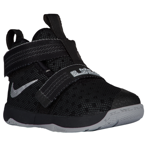Toddler Shoes Nike Lebrons Black