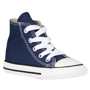 Converse All Star Hi - Boys' Toddler - Navy