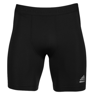 adidas Techfit Dig Compression Shorts - Men's - Black