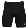 adidas Techfit Dig Compression Short - Men's - All Black / Black
