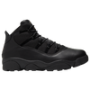 Jordan 6 Rings Winterized - Men's - All Black / Black