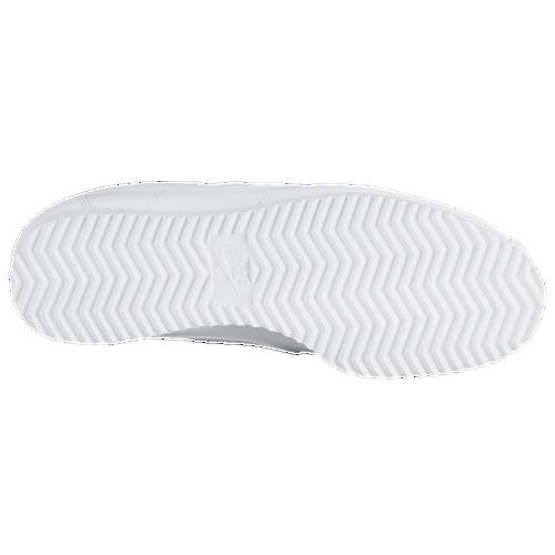 Nike Cortez White Toddler
