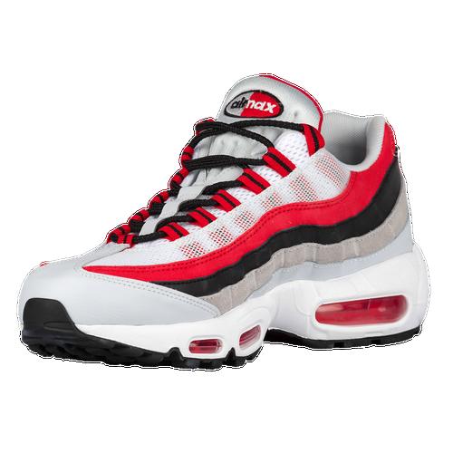 Air Max 95 Red