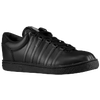 K-Swiss Classic Leather - Boys' Preschool - All Black / Black