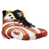 Reebok Shaqnosis - Men's - Black / Yellow