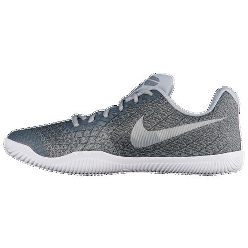 ad9952989a1 Nike Kobe Mamba Instinct Pale Gray Skin