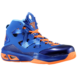 Jordan Melo M9 - Boys' Grade School - Game Royal/Bright Citrus/Deep Royal