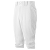 Mizuno Premier Short Pant - Men's - All White / White
