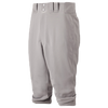 Mizuno Premier Short Pant - Men's - Grey / Grey