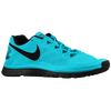 Nike Free Trainer 3.0 - Men's - Light Blue / Black