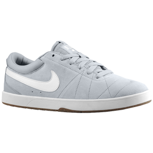 Nike SB Rabona - Men's - Wolf Grey/Dark Gum Brown/White