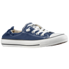 Converse All Star Shoreline Slip - Women's - Navy / White