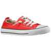 Converse All Star Shoreline Slip - Women's - Red / White