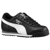 PUMA Roma - Boys' Preschool - Black / White