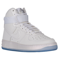 nike white air force 1 high top