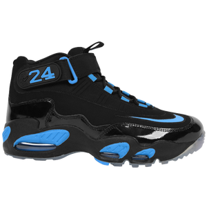 Nike Air Griffey Max 1 - Men's - Black/Photo Blue/ /