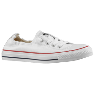 Converse All Star Shoreline Slip - Women's - White