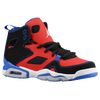 Jordan FLT Club 91 - Boys' Grade School - Red / Black