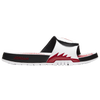 Jordan Hydro 5 Retro - Men's - White / Red