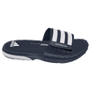 adidas Superstar 3G Slide - Men's - Navy / White