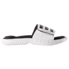 adidas Superstar 3G Slide - Men's - White / Black