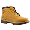 Timberland Newmarket Camp Boot - Men's - Tan / Brown