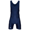 adidas aS102s Singlet - Men's - Navy / White