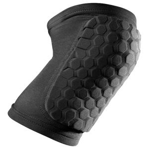 McDavid Hex Knee/Elbow/Shin Pad - Men's - Black