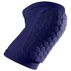 McDavid Hex Knee/Elbow/Shin Pad - Men's - Navy