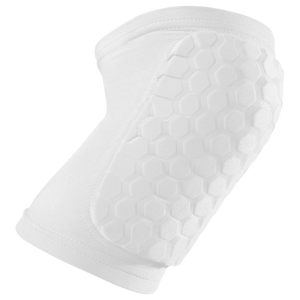 McDavid Hex Knee/Elbow/Shin Pad - Men's - White