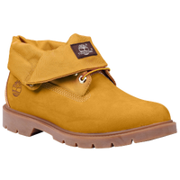 timberland roll top for men