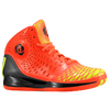 adidas Rose 3.5 - Boys' Grade School - Red / Yellow
