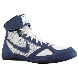 Nike Takedown - Men's - Navy/Navy/White